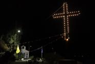 ночь на острове Порос