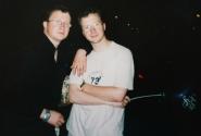 близнец 2002г