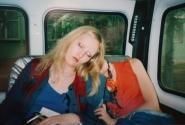 утро 20 июля 2002 (Катя и Аня)