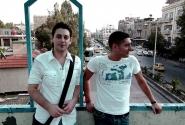 Дамаск. С Salvador'ом в городском пейзаже :)