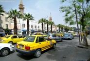 Таксомоторы Дамаска. Недорого