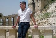 У цитадели в Алеппо