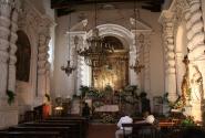 Церковь в Таормине