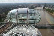 Капсула Лондонского глаза