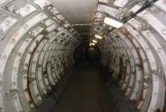 Пешеходный туннель под Темзой (ведет в Гринвич)
