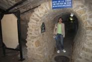 В музее канализации