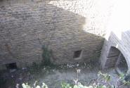 Каркасон, каменные мешки