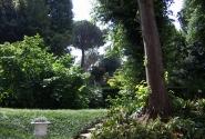 Парк Parco dei Princhipi
