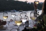 Вино и  море
