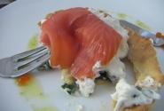 Чудеса греческой кухни в гурмэ ресторане отеля