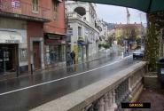 Грас, улицы