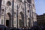 Флоренция. Собор