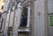 Флоренция. На улицах