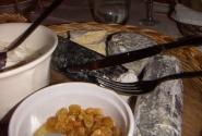 большой выбор сыра