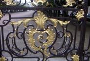 Элемент ворот