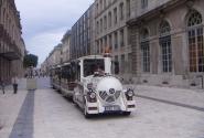транспорт туристов