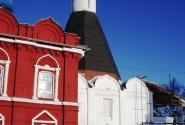 Брусненский монастырь