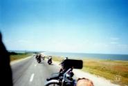 Выехали к Азовскому морю!
