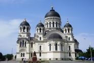 Новочеркасск. Кафедральный собор