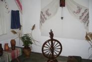 В музее Лермонтова