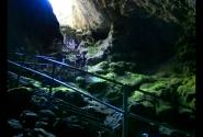 Та же пещера, только на выходе.