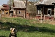 Заброшенная деревня