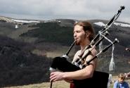 Волынка, Демерджи и ледяной ветер