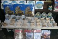 Римские сувениры