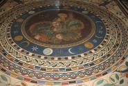 Мозаика.Ватикан.