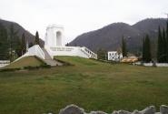 Новоафонский музей боевой славы 1992-1993