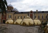 Реставрация куполов