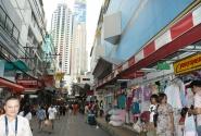 Бангкок - большой рынок
