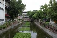 Буддийский монастырь в Бангкоке