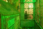 Гробница Иоанна Крестителя