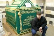 Гробница Салладина