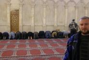 Мечеть Омейядов внутри