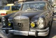 Дамаск живой авто музей (2)