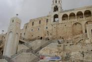 Сайденайский монастырь