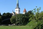 Церковь Св. Олава
