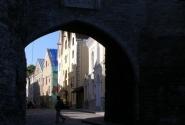 Вход в Старый город