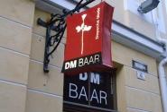 Depeche Mode-бар
