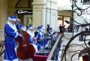 Музыкальные Деды Морозы :)))