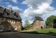 Сhâteau du Plessis-Macé