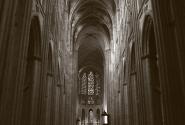 Cathédrale Saint-Gatien, Tours