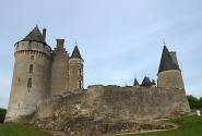 Château de Montpoupon, val de Loire