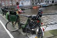Парадный велосипед