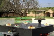 Мемориал Ганди