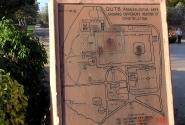 План комплекса Кутуб Минар