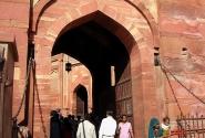 Ворота Красного форта