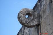 Кольцо на площадке